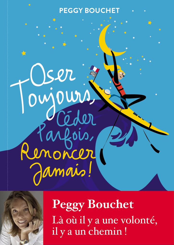 Livre de Peggy Bouchet