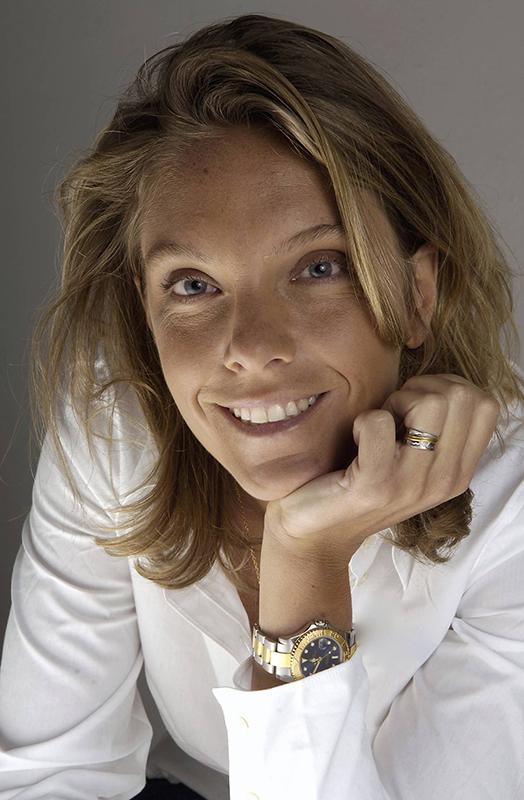 Peggy Bouchet